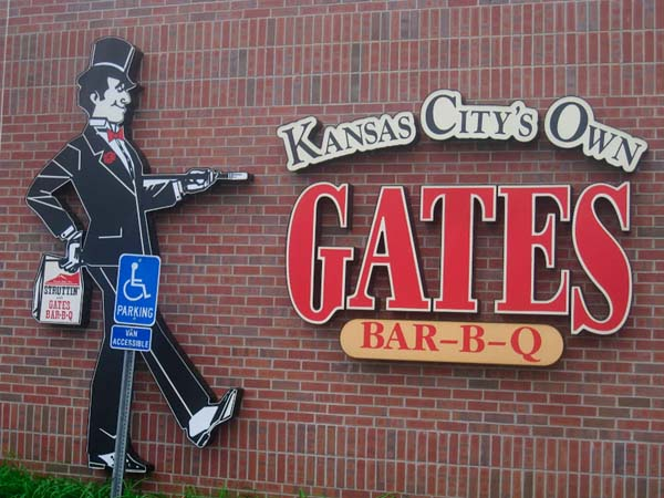 Gates Bbq Reviews Kansas City Bbq Restaurant Reviews