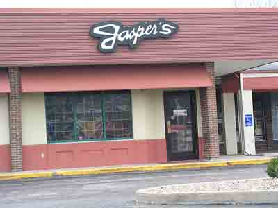 Jasper S Italian Restaurant And The Deli Marco Polo Are A Great Place To Get Some Of Best Food In Kansas City